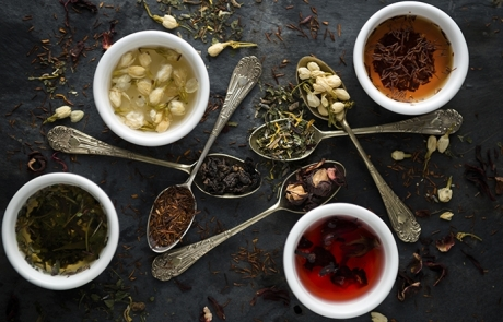 Warm up in Winter with Chinese medicine